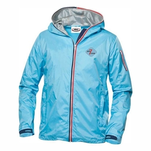 Mini 7 Lightweight Jacket - Blue