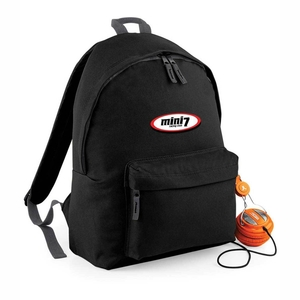 Mini 7 Back Pack