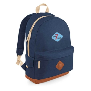 Mini 7 Back Pack - Retro