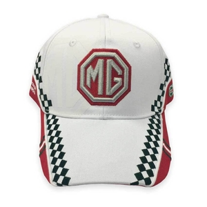 MG BTCC 2017 Team Cap