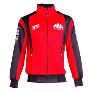 Mac Tools Racing BTCC 2018 Team Tracktop